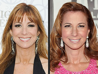 Jill Zarin Liquid Facelift